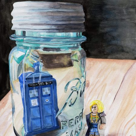 doctorwhoballjar2019_redstreake